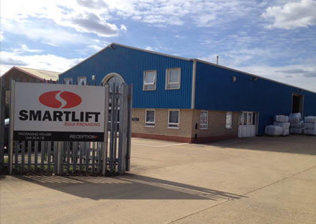 Smartlift Sandbags Head Office